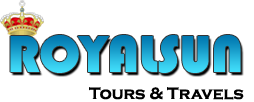 Royalsun Tours - home